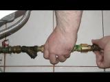 Вода бесплатно. Как отмотать счетчик на воду. Как не платить за воду. Никаких магнитов.