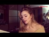 Elvira T - Такси - OST Жених (cover by Лиза Казакова),красивая девушка шикарно спела кавер,красивый голос,отлично поёт,поёмвсети