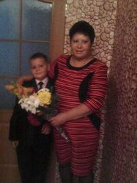 Грешилова Людмила (Хохрякова)
