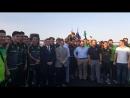 El gobernador de Arizona dio la bienvenida a la Selección Nacional de México