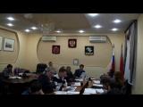 Вопрос о передаче в безвозмездное пользование (Почта, с. Гатиха) от 10.11.2016