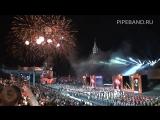 Фестиваль Спасская Башня- 2009