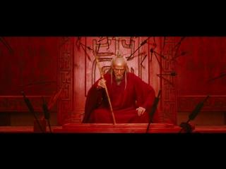 Герой / Hero (Джет Ли / Jet Li, Тони Люн Чу Вай / Tony Chiu Wai Leung, Мэгги Чун/Maggie Cheung) (Чжан Имоу/Zhang Yimou)[2002,HD]