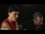 Gabriella Cilmi - Girl Youll be a Woman Soon - Neil Diamond Cover - Secret Sessoins