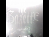 the GazettE - UNDYING (part), Mexico, 15.04.2016