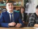 Айгиз Баймөхәмәтов менән осрашыу БиблиотечнаясистемаБаймакского района
