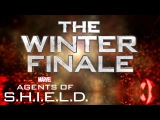 Get ready for the Winter Finale of Marvels Agents of S.H.I.E.L.D.!
