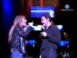 Tiziano Ferro y Amaia Montero - El regalo m