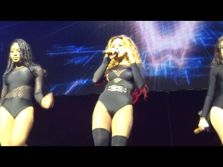 Fifth Harmony - That's My Girl (LIVE HD - Cologne - 10/19/2016)
