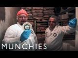 Roadside BBQ and Caviar in New Brunswick Keep It Canada (Episode 4)