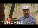 Chainsaws, Ladyhawk, &amp 1,000-Pound Pigs in British Columbia Keep It Canada (Episode 6)