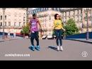 Reggie 'N' Bollie New Girl Zumba® choreo by Alix with Kila