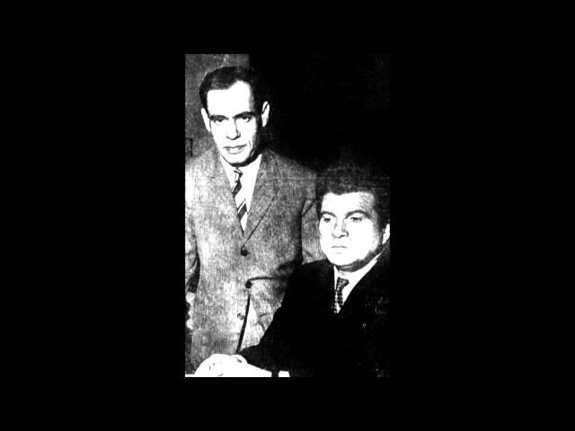 Beethoven - Violin sonata n°5 Spring - Kogan / Gilels