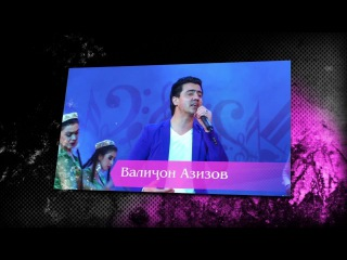 JM Presents Concert Valijon Azizov in DUSHANBE