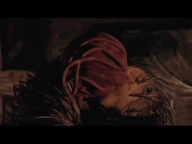 Nightbreed: Peloquin and Shuna Sassi Cut Love Scene