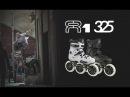 FR1 325 By SEBA Skates