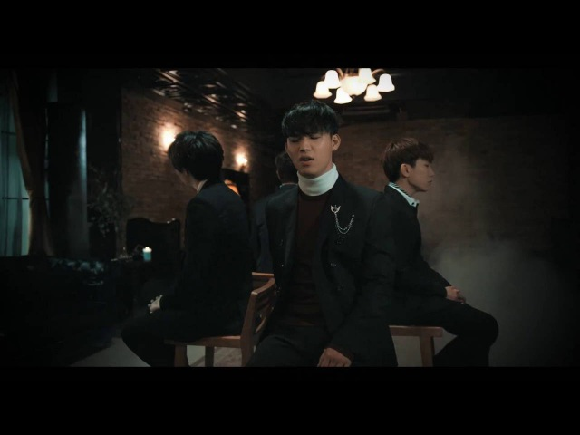 BTOB-BLUE(비투비-블루) - 내 곁에 서 있어줘(Stand by me) Official Music Video