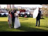 Wedding Anastasia & Ruslan