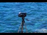 Wellenrausch am Meer - mein Urlaub