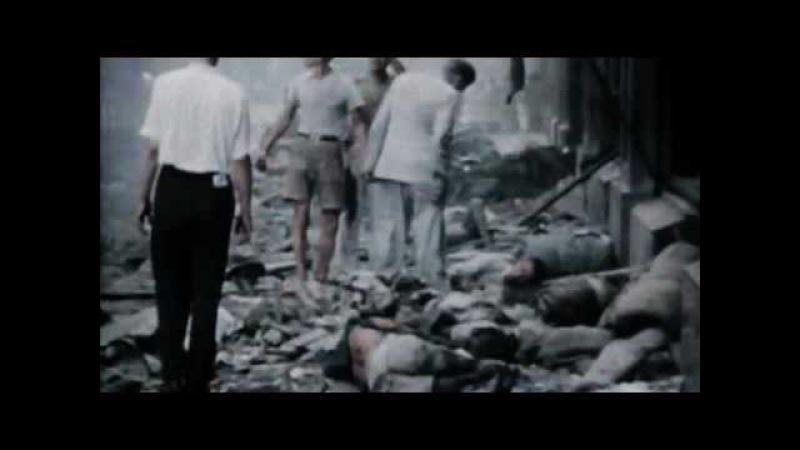 Fakty i Mity II Wojna Światowa Cz.1 Zdarzyło się w kolorze (2010)