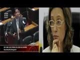 Deputado DETONA Maria do Ros