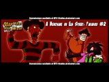 A Nightmare on Elm Street Paranoid #2 - Atop the Fourth Wall