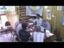 Программа «Час Кремля» 05 07 12 Беседа с С.Волковым и Е.Михайловым