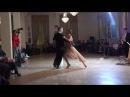 Аргентинское танго - салон Ирина Остроумова и Александр Якушев