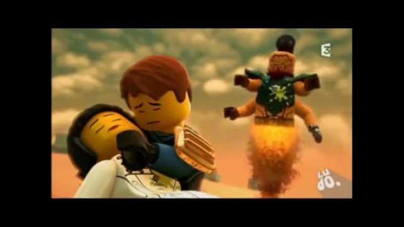 LEGO Ninjago ¦ Лего ниндзяго 6 сезон 10 серия 64 серия на русском языке