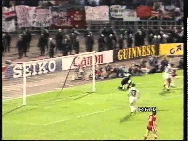 29 Maggio 1985: il disastro dell'Heysel