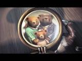 Медвежья история короткометражный мультик со смыслом