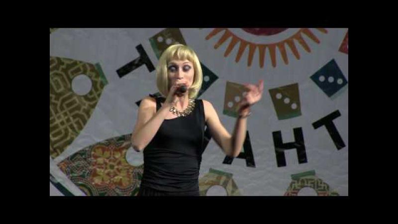 Джулия Вал_ Полина Гагарина- Танцуй со мной