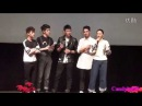 Engsub 160220 Addicted Web Series Shanghai FM P2