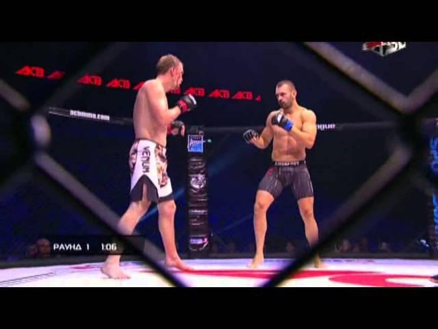 Никола Дипчиков vs. Дмитрий Самойлов » Freewka.com - Смотреть онлайн в хорощем качестве