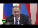 Армения: Нагорный Карабах комментарии президента Турции являются