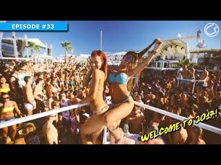 Welcome To 2017 New Best Dance Music Mix | Electro House Club Mix | By Anthony Gerrard