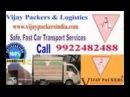 Packers Movers Pimple Saudagar Pune | Vijay Packers Logistics