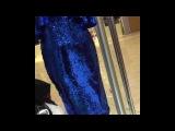 Ультра модные платья с пайетками