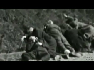 czechs execute german civilians in jun. 1945 Ethnic cleansing by benes and his henchmen| History Porn