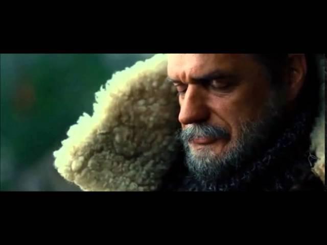 ГРОТ Большая медведица Неофициальный клип