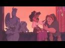 Видео к мультфильму «Горбун из Нотр Дама» (1996): Трейлер