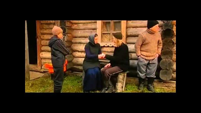Земский доктор. 11 серия (2010) Мелодрама фильм кино сериал