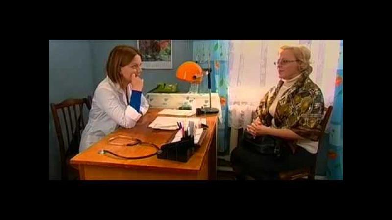 Земский доктор. 16 серия (2010) Мелодрама фильм кино сериал