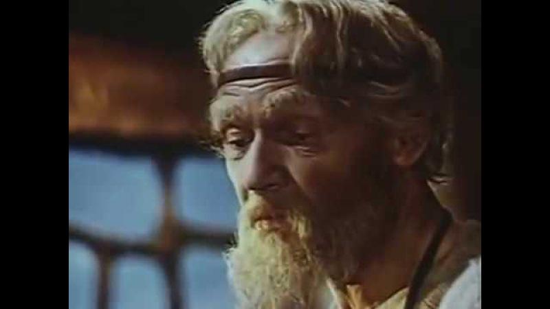 Каменный цветок 1946 г Фильм сказка