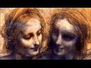 Картины кисти Леонардо да Винчи 1452-1519 Paintings drawn by Leonardo da Vinci