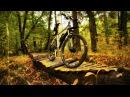Велосипедная поездка - 20 км за 4.42 / Cycling Trips 20 km in 4.42