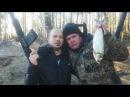 Охота на медведя с ножом 2 Смешная Короткометражка Угарная комедия Шальная о ...
