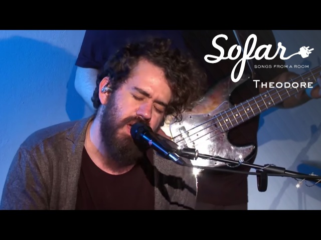 Theodore - Are We There Yet?   Sofar Athens