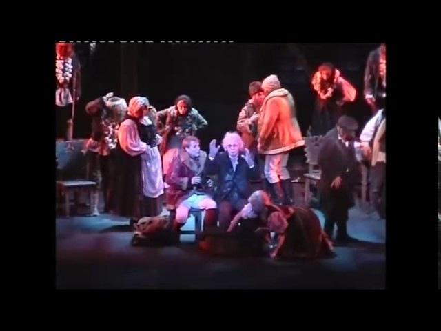 Мюзикл Бал Вампиров|Полная версия