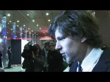 Jesse Eisenberg Interview 2 To Rome With Love